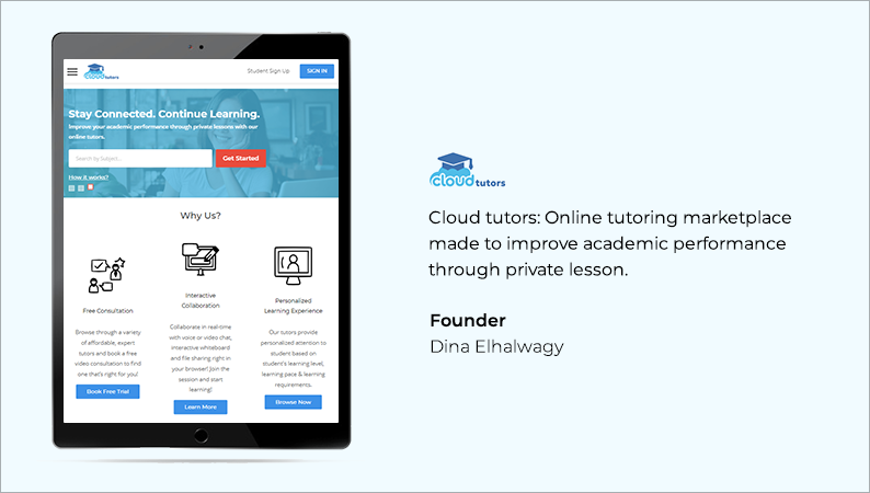 online learning platform powered by YoCoach