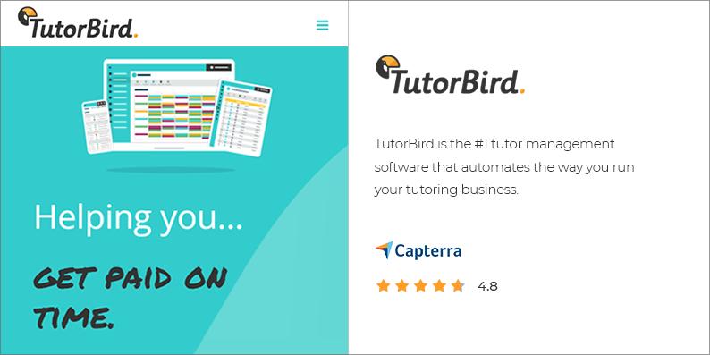 TutorBird